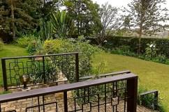 Our September garden in Rwanda/enclos*ure