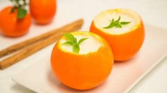 Resultado de imagen para recetas con naranjas