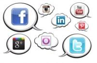 distrações - redes sociais