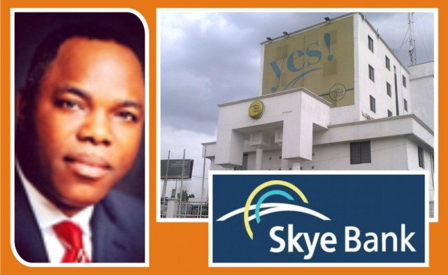 Image result for These are the ten quick things to know about Skye Bank takeover