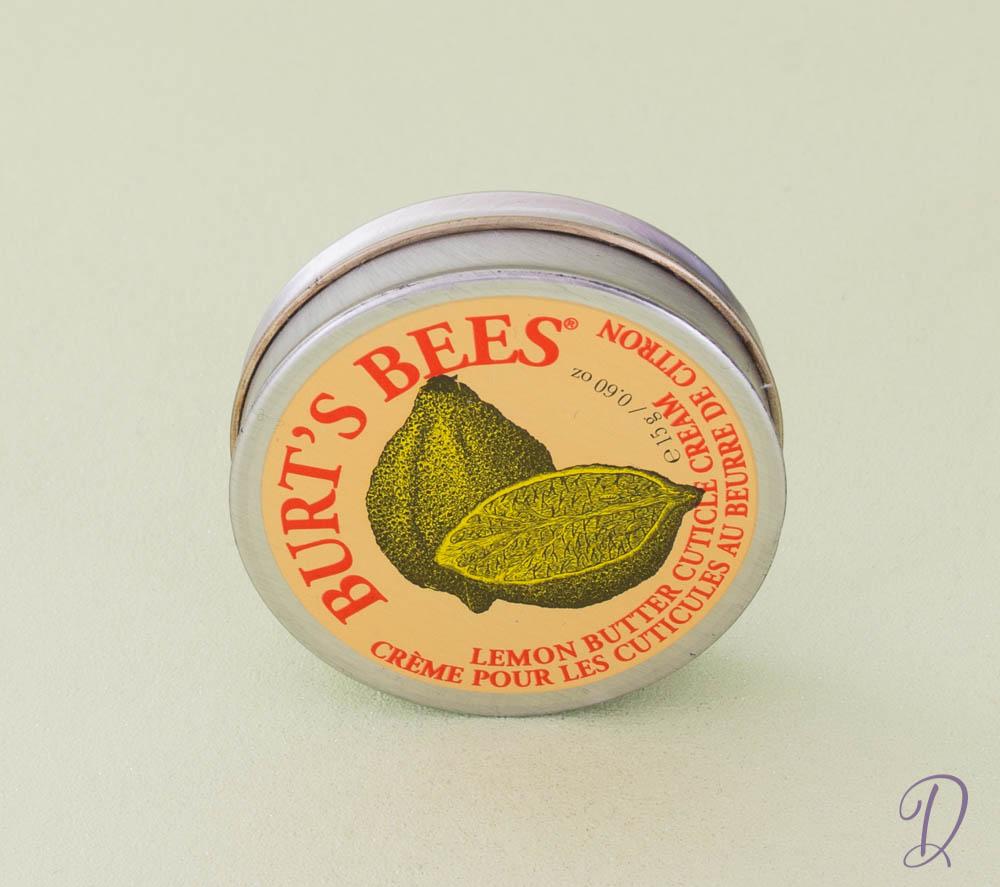 encompagnie de diari thom-burt' bees