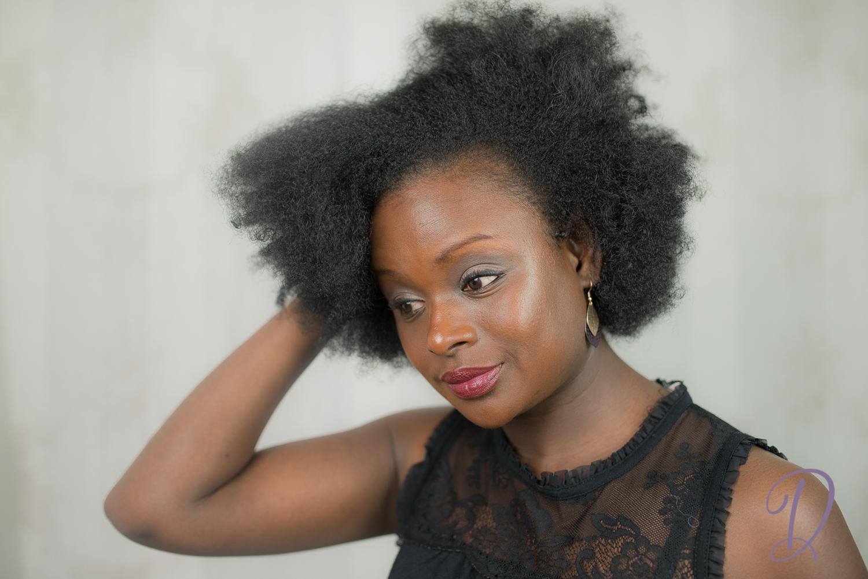Comment se faire couper les cheveux avec la transition