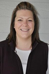 Melissa Boustedt