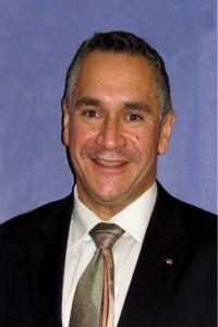Terry Granillo