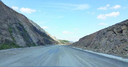 A Xunta anunciou que a Vía de Altas Prestacións Sarria-Monforte entrará en servizo este ano na súa totalidade. CMATI