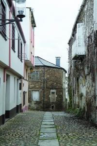casco historico sarria- ec