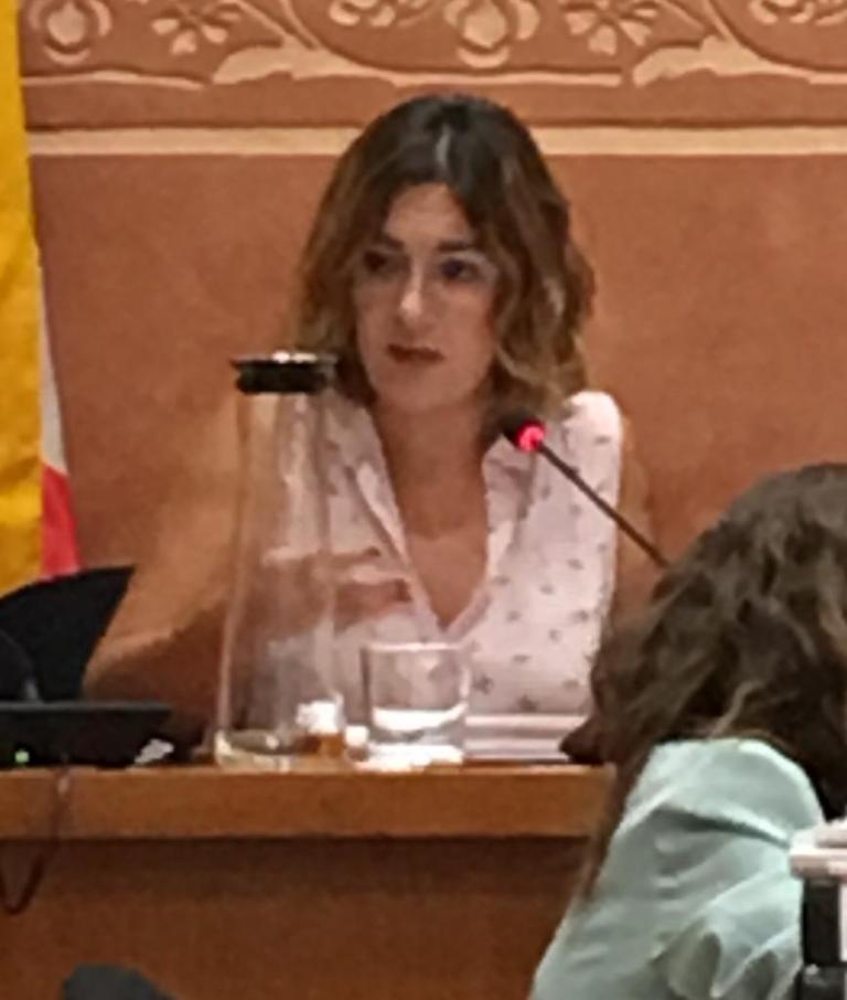 Mocio del grup municipal d'En Comú Podem Rubí de rebuig de la llei de contractes de serveis a les persones de la anomenada Llei Aragones