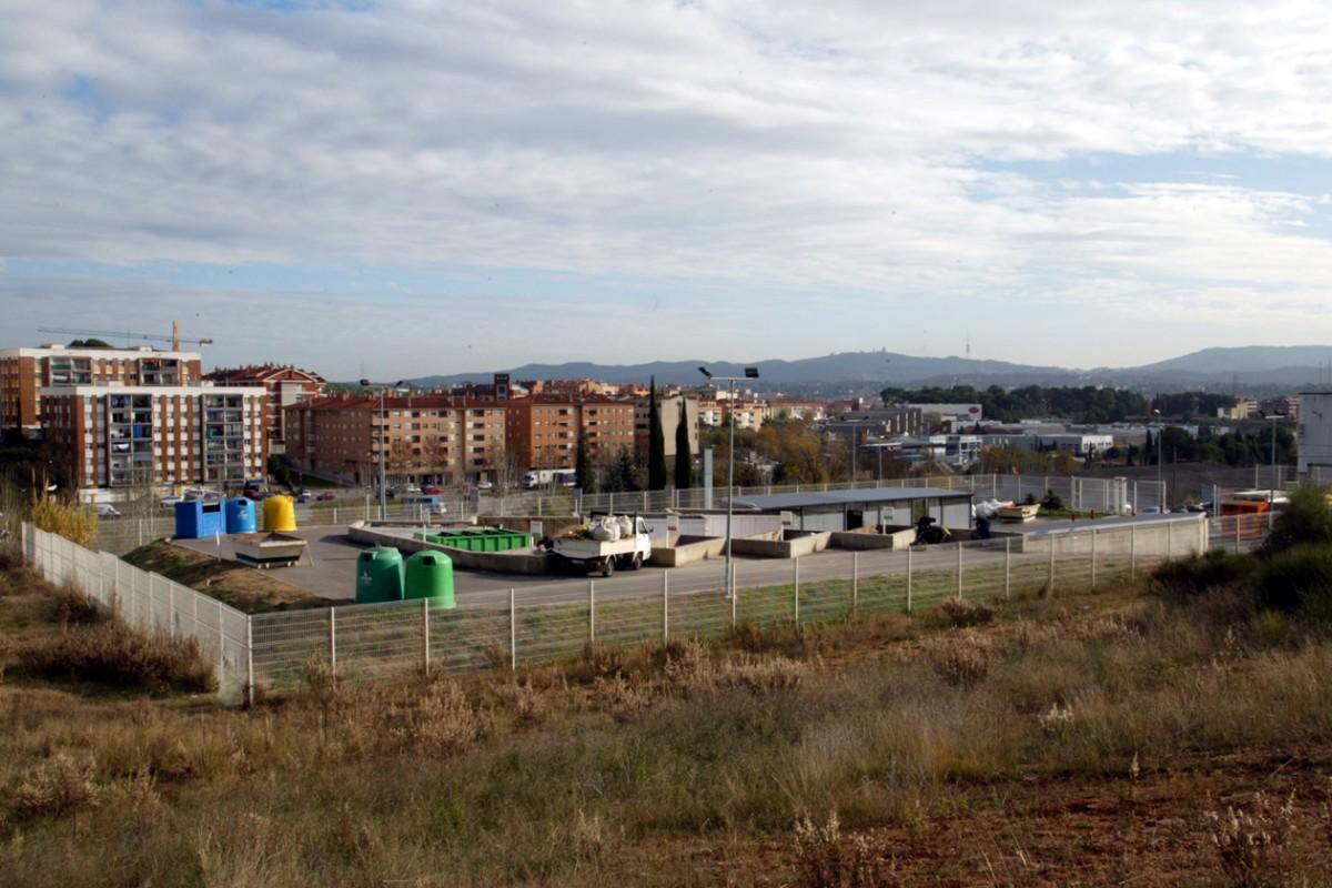 Al voltant de 1.400 famílies obtenen el nou carnet per fer aportacions a la deixalleria de Cova Solera