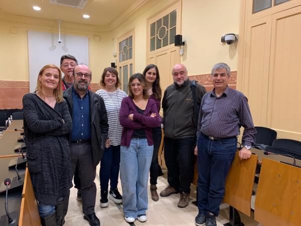 El Consell Assessor de Ràdio Rubí es reuneix per primera vegada en aquest mandat