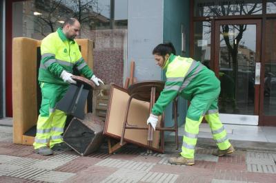 L'Ajuntament duu a terme la consulta pública prèvia a l'elaboració de la nova Ordenança de residus