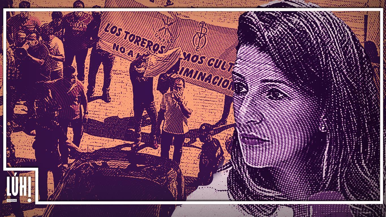 A l@s ministr@s de Unidas Podemos los atacan porque no los pueden comprar