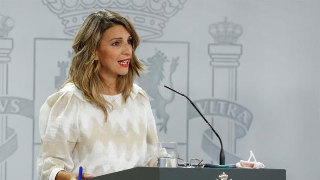 El Gobierno aprueba la prórroga de los ERTE hasta el 31 de enero de 2021