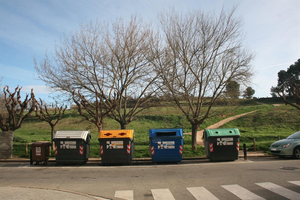 Oberta a exposició pública l'esborrany de l'Ordenança de residus i neteja viària