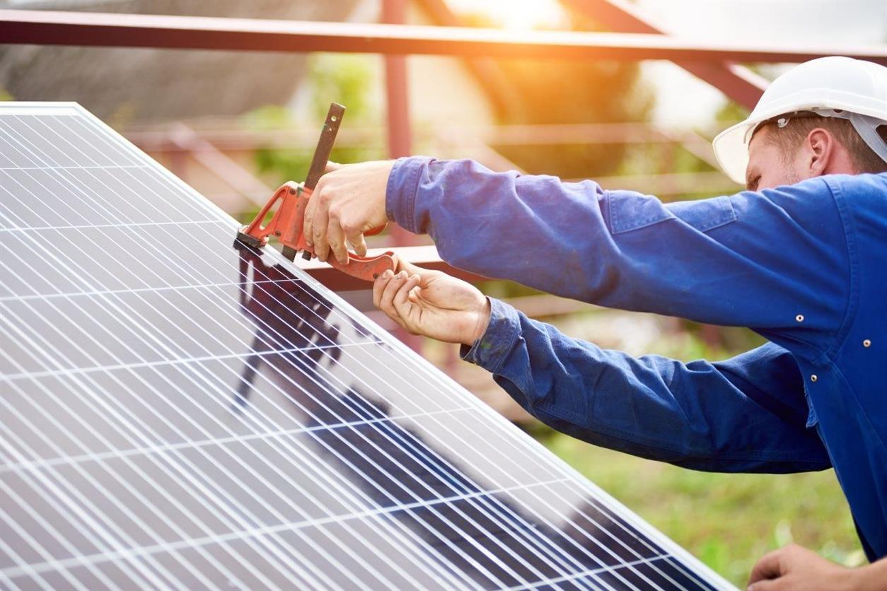 Entra en vigor la nova Ordenança per a la promoció de les instal·lacions d'autoconsum amb energia fotovoltaica