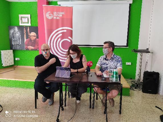 Presentació Moció per a l'ampliació del Servei Públic de Salud Bucodental