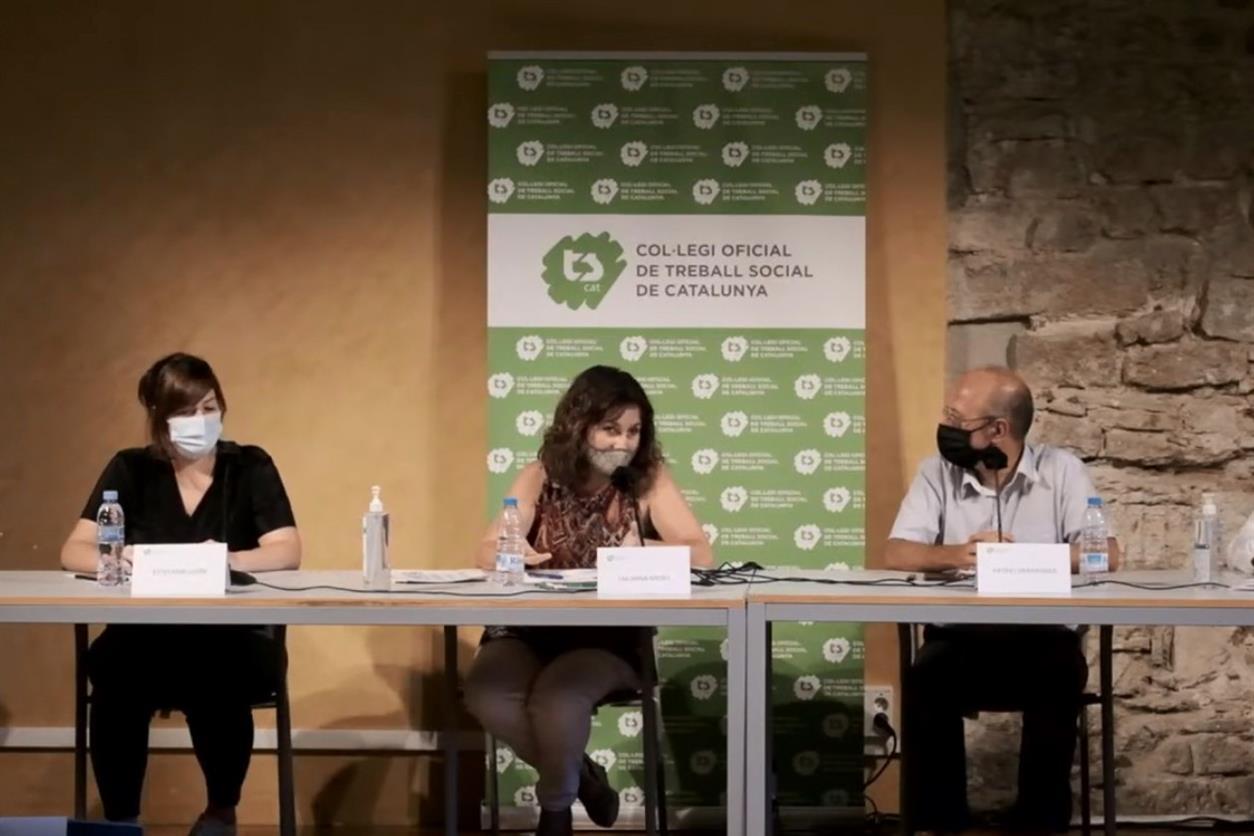 El circuit d'empadronament de Rubí desperta l'interès d'altres municipis
