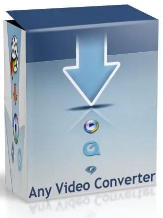 Any Video Converter Tiene Versión Gratuita o Freeware