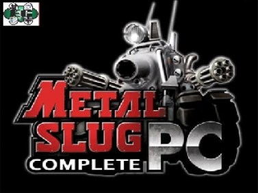 coleccion de Metal slug para pc