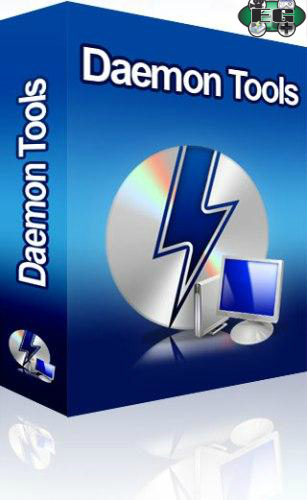 daemon tools lite mega