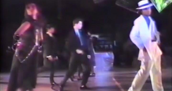 Festival de Dança do CEFET-MG de 1989