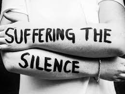 Suffering-the-Silence