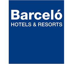 Barceló Hotels & Resorts screenshot