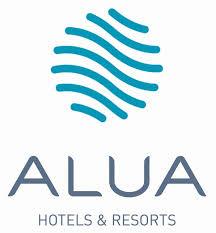Alua Hotels screenshot