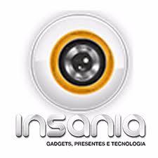 Insania Gadgets screenshot