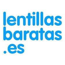 Lentillasbaratas.es screenshot