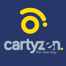 Cartyzen screenshot
