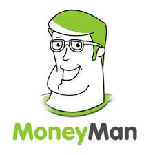 Moneyman screenshot