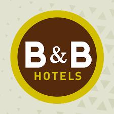 B&B Hotels screenshot