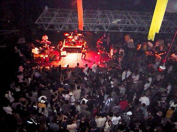 Show do Sambasonics