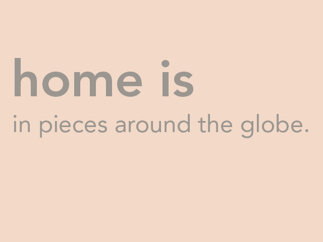 home-pieces