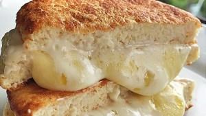 Pão Low Carb com Ricota. Fonte: http://www.seucorpoperfeito.com.br/pao-low-carb-com-ricota-receita-completa-e-como-consumir
