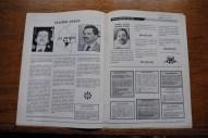 Páginas interiores III N°394