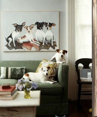 Terrier_painting_over_couch