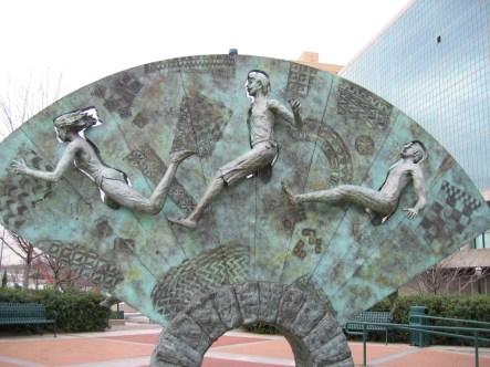 Centennial_Olympic_Park_Art