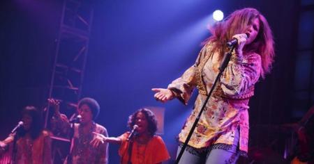 """xxxxx in """"A Night With Janis Joplin."""""""