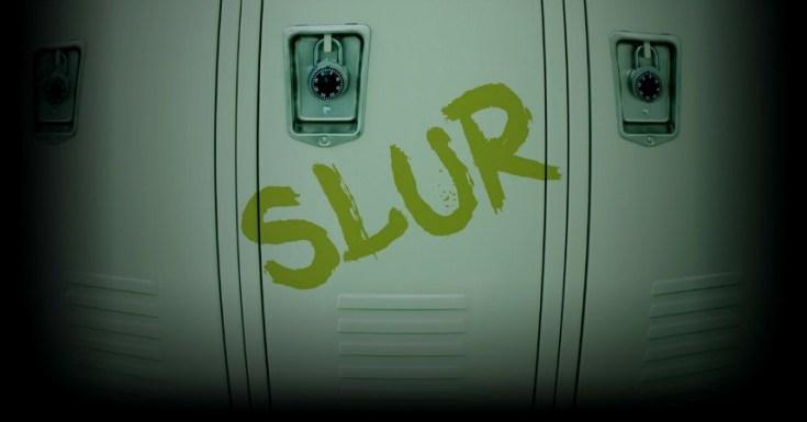 big slur