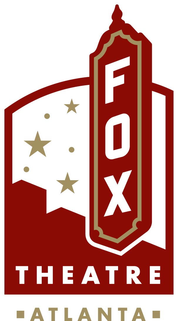 Fox Theatre Logo