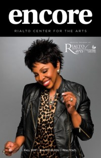 Spring 2019: Rialto Center of the Arts