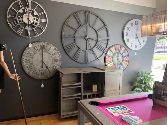 Wall Clocks by Howard Miller