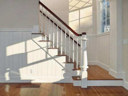 Wainscoting Ideas  Encore Construction