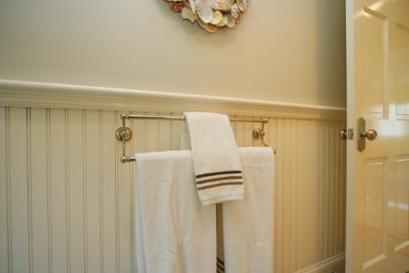 Encoreco  Add Character to Your Home with Wainscoting