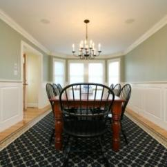 Chair Design Styles Animal Bean Bag Wainscoting Ideas - Encore Construction