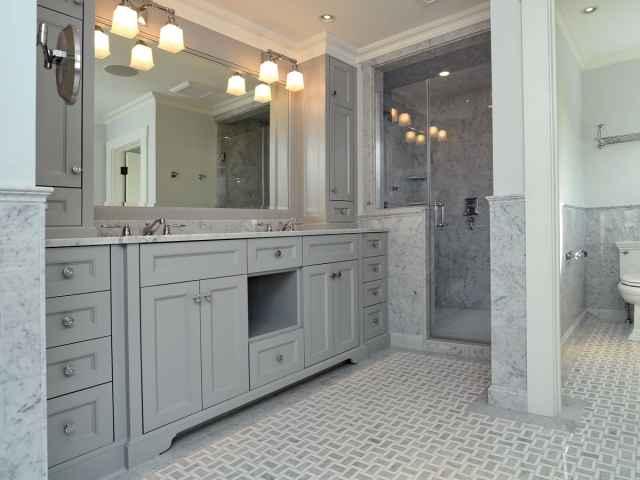 Encoreco Bathroom Trends Going Tub Less