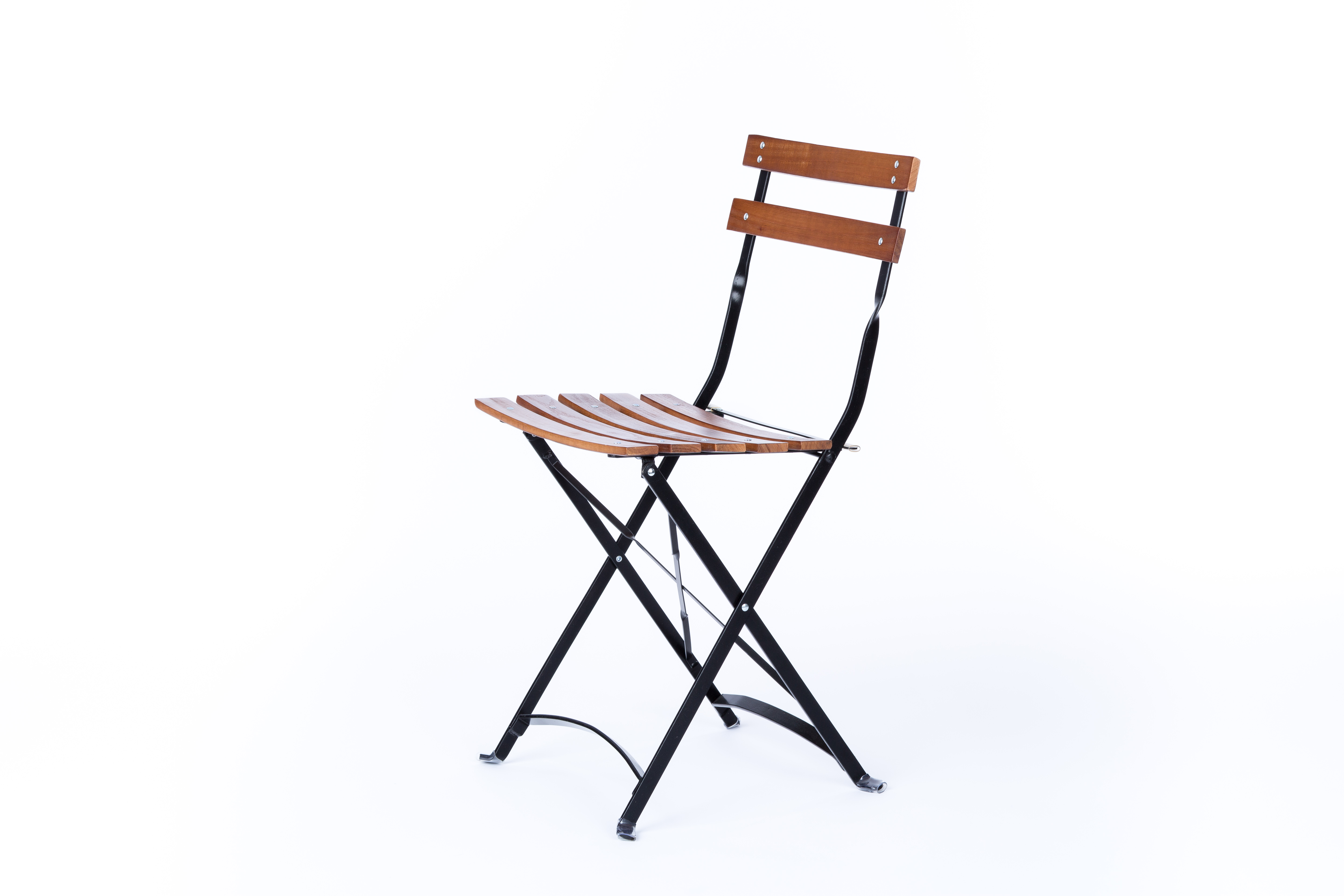 Folding Chairs For Rent Wooden Slat Folding Chair Rental Encore Events Rentals
