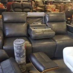 Manwah Sofa Factory Red Sofas Leather Encore Home Furnishings Search Results Charcoal Power Reclining With Cupholders Arm Storage Adjustable Headrests