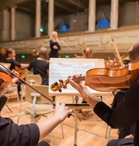 Booking Guide - Orchestras